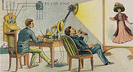 Villemard_videophone