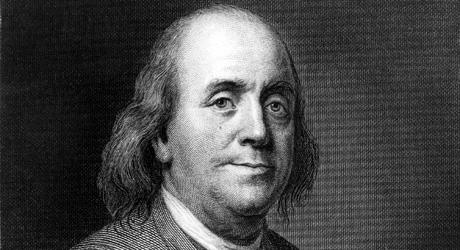 Ben-Franklin