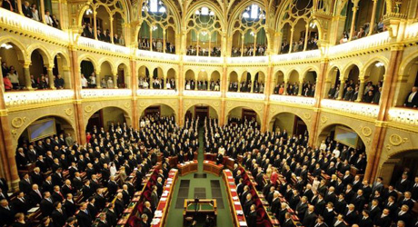 macar-parlamentosu
